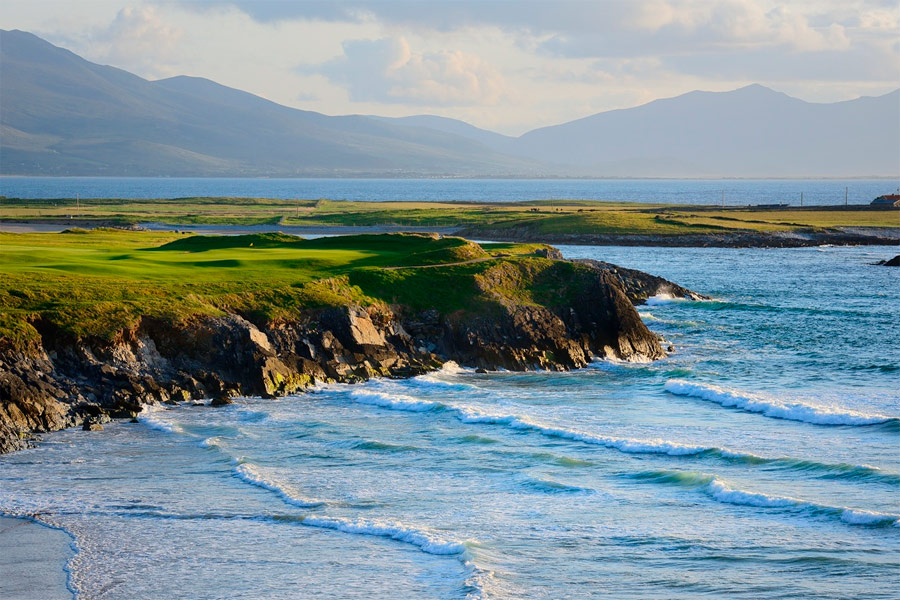 Tralee Golf Club, Co Kerry