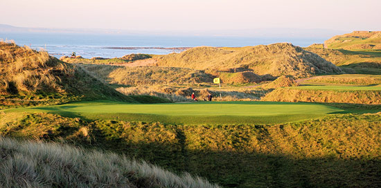 Ballybunion Golf Club