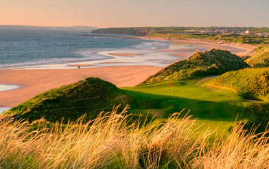 Ballybunion Golf Ireland