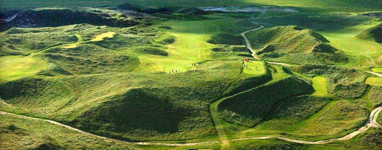 Carne Golf Links