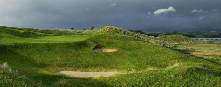 County Donegal Golf Club