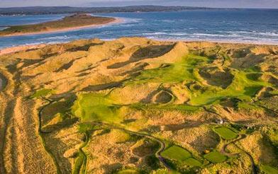Enniscrone Golf