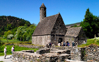 Irelands Ancient East with Experience Ireland Travel