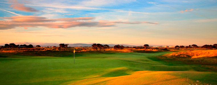 Portmarnock Golf