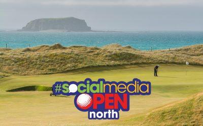Social Media Open – North 2018