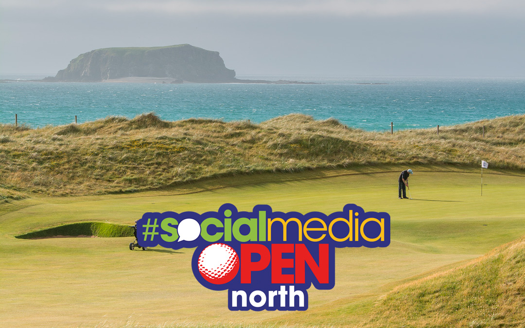 Social Media Open – North 2018