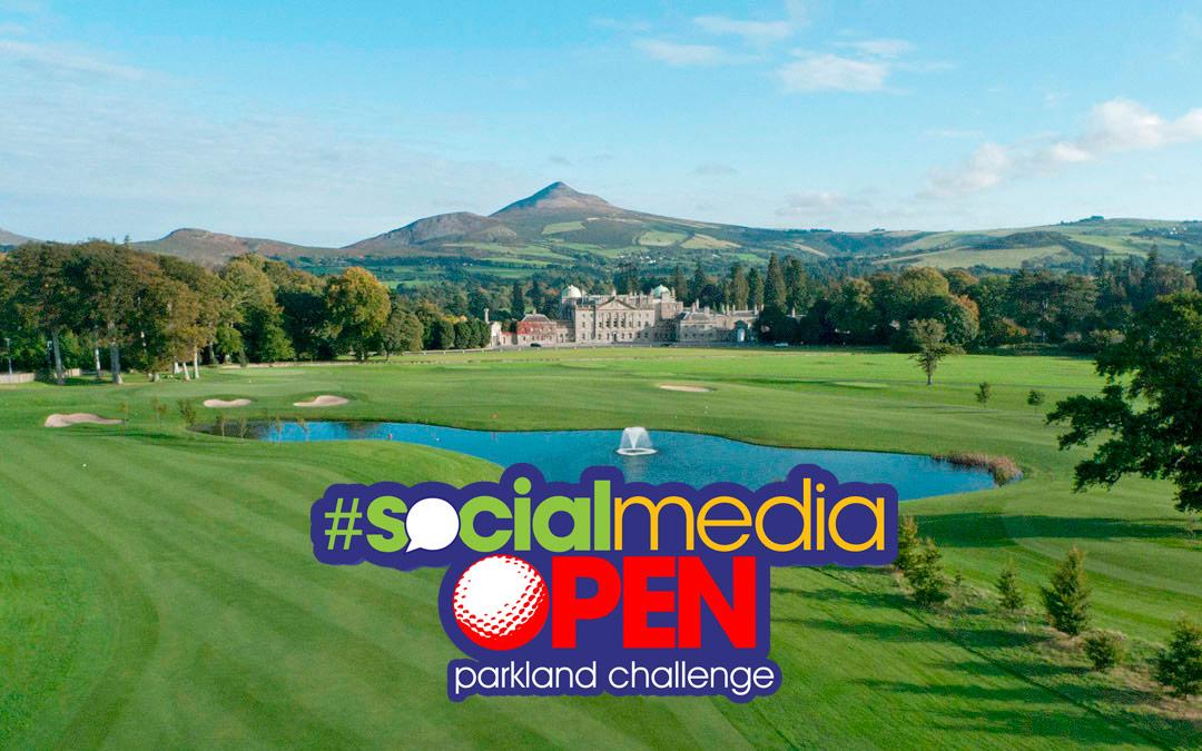 Social Media Open – Parkland Challenge 2018