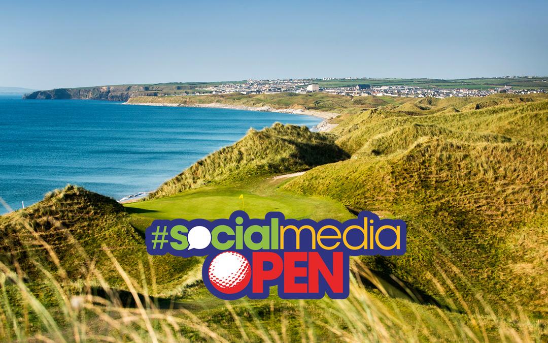 Social Media Open 2018