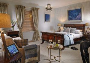 Room 11 - Blue Haven