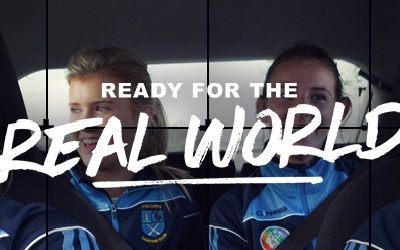 Ready for the Real World – Events across Ireland in July 2018