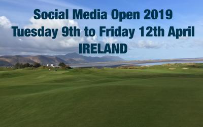 Social Media Open 2019