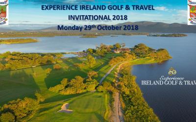 EIGTravel Invitational 2018