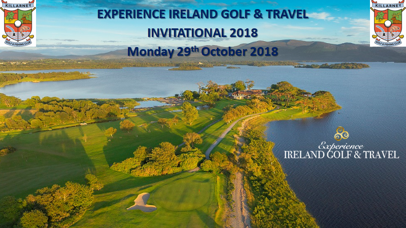 EIGTravel Invitational 2018
