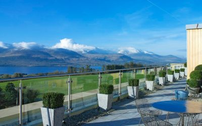 Awesome Aghadoe Heights