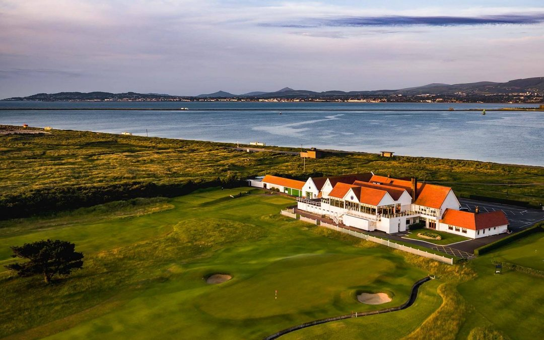 Golf Tour Op Days – The Royal Dublin & Ballybunion