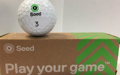 Seed Golf – Irish Golf Balls!