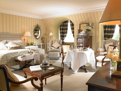 Luxury Hotels Ireland