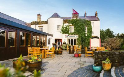 Beautiful Bushmills Inn