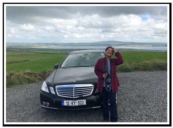 Experience Ireland testimonial