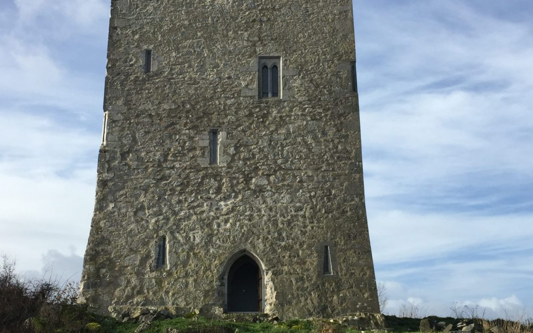 Tullaun Castle in Tipperary