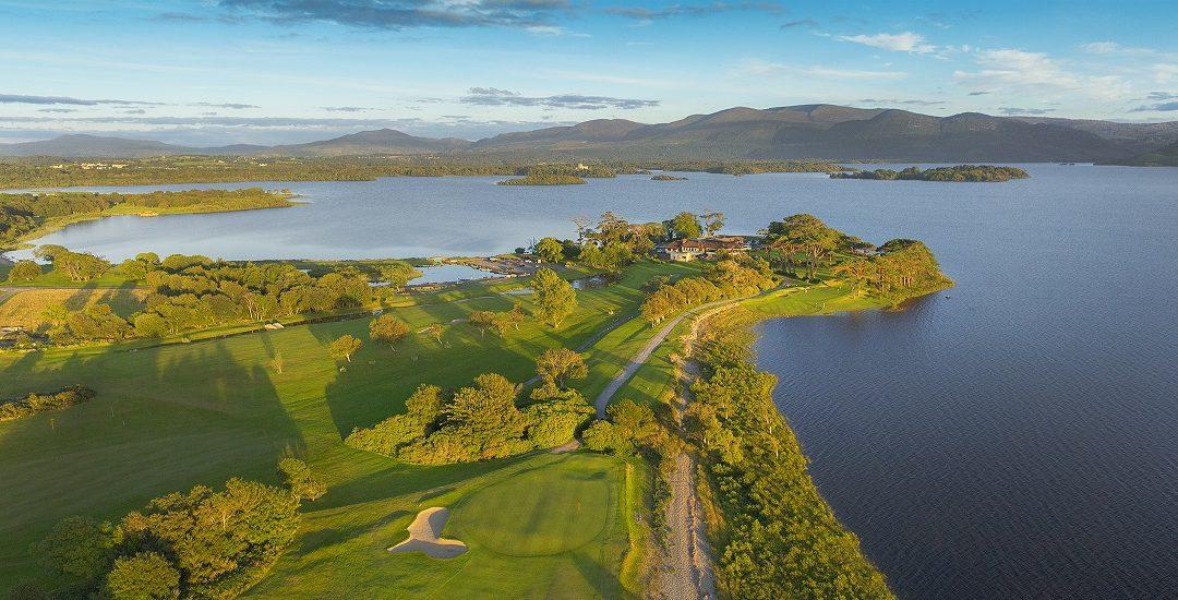 All Ireland Golf Challenge 2019
