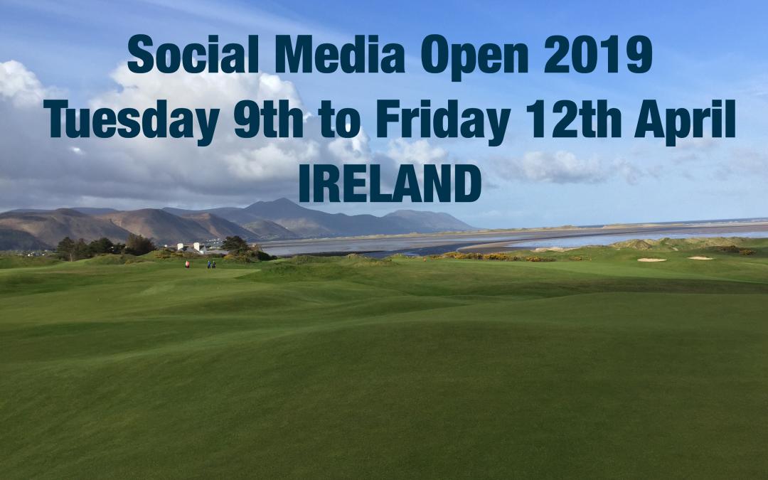 Social Media Open 2019 Recap