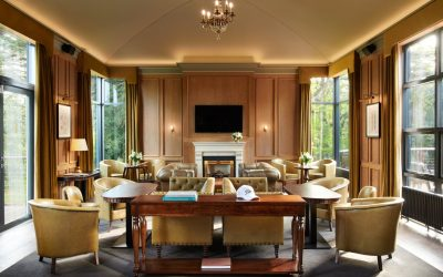 Carton House unveils redesigned Clubhouse