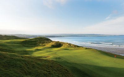 Lahinch hosts stellar Irish Open