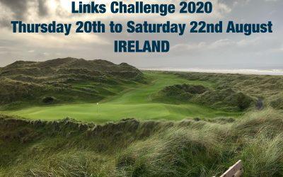 Links Challenge 2020