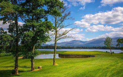 Experience Ireland Invitational 2019