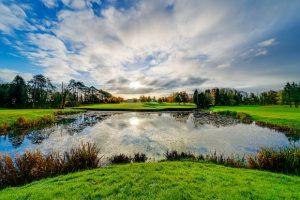 Irish Hickory Open Ballykisteen
