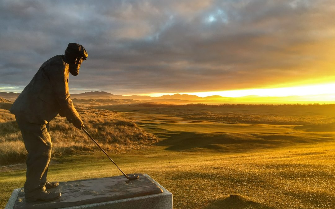 Tom Doak to design new course at Rosapenna