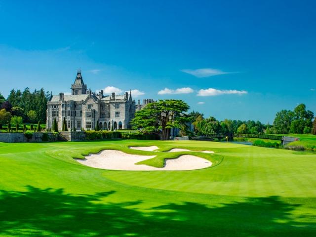 Adare Manor golf club