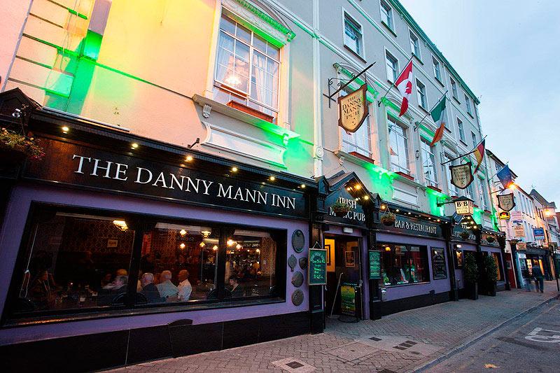 Danny Mann Killarney