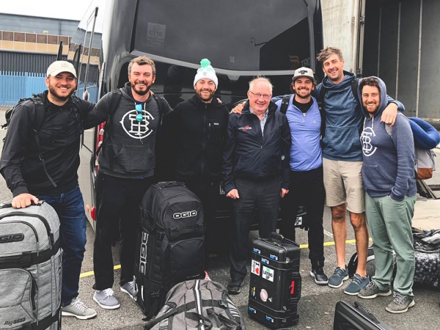 Ireland chauffeur tours