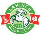 Lahinch Golf logo