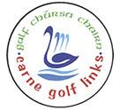 Carne Golf Club logo