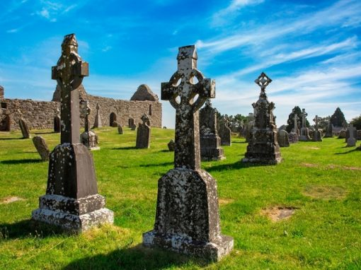 Galway Dublin Sights & Seaviews Itinerary