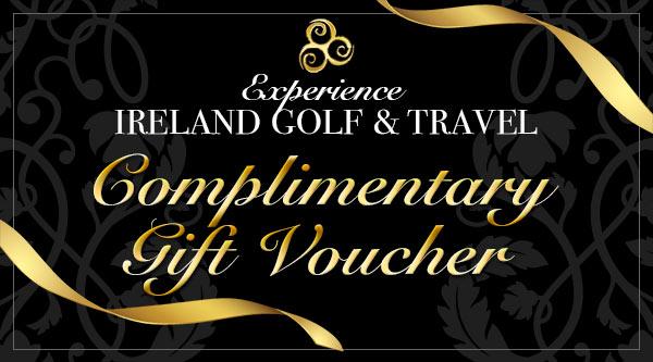 Experience Ireland Travel gift voucher
