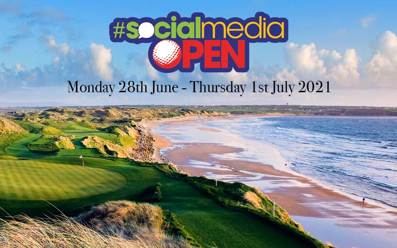 Social Media Open 2021