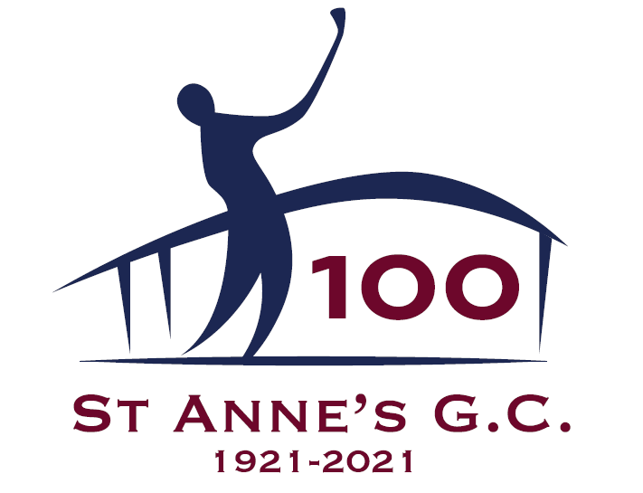 St Anne's Centenary Challenge